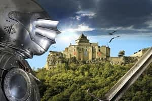 Mille et un châteaux en Dordogne ?