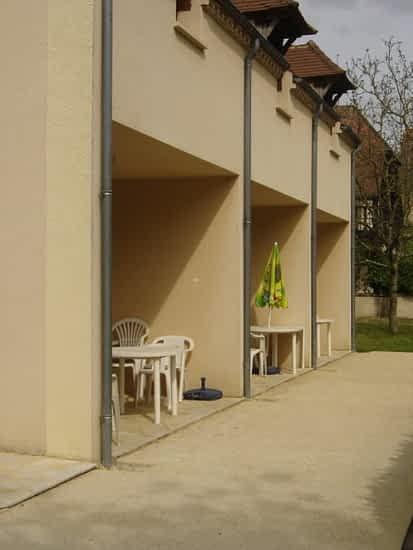 Chambres d'Hôtes Port d'Enveaux