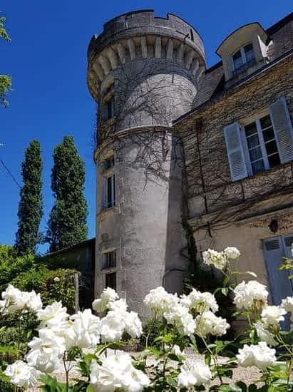 Château De Lalande