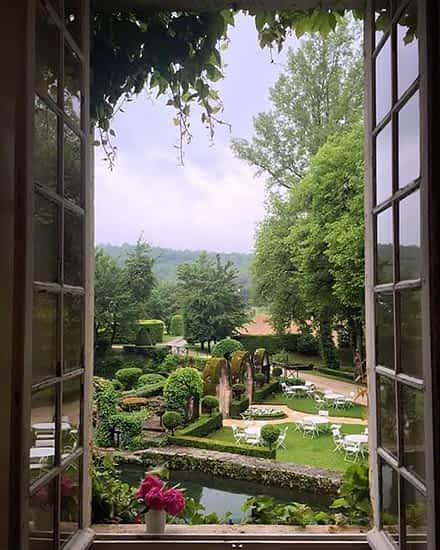 Hôtel Restaurant Manoir d'Hautegente ****