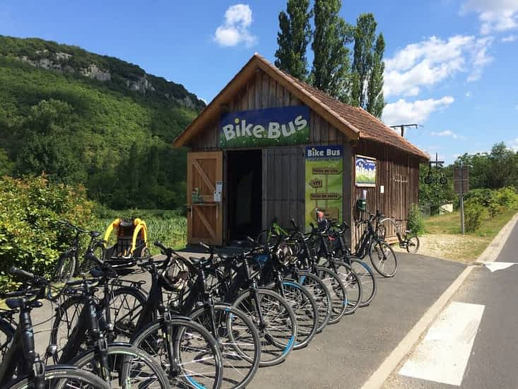 Bike Bus