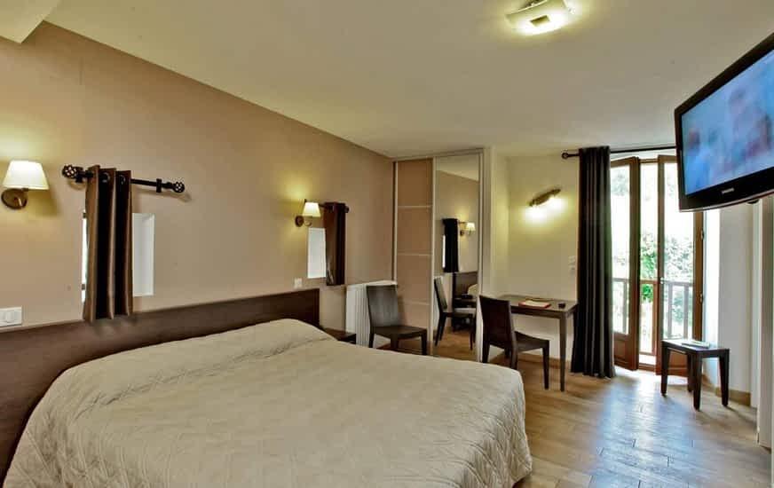 Hôtel HPV Dordogne