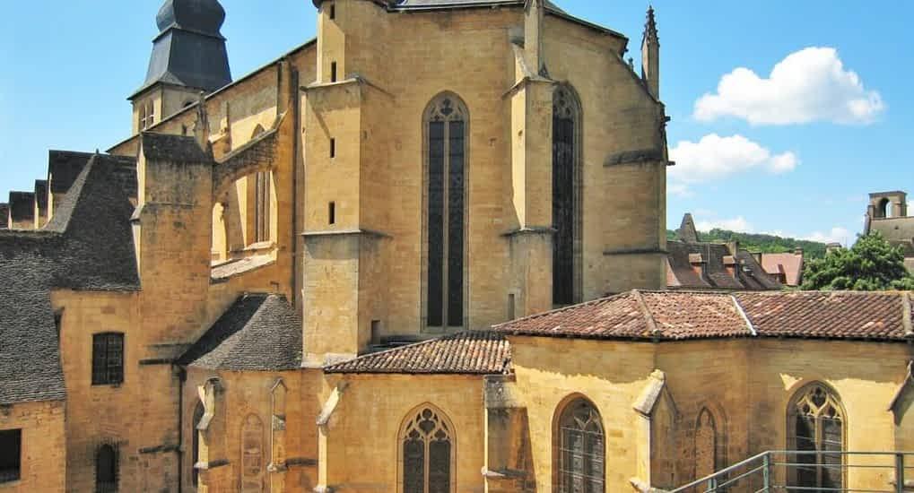 Saint Sacerdos Cathedral, Sarlat