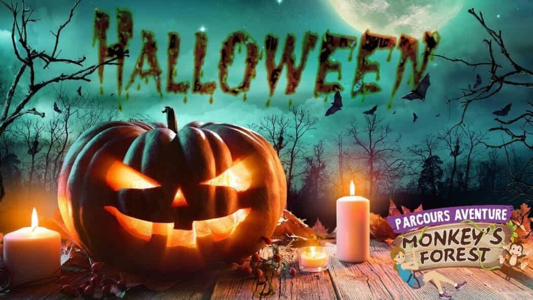 Venez tremblez et frissonnez de peur pour cette Halloween 2020