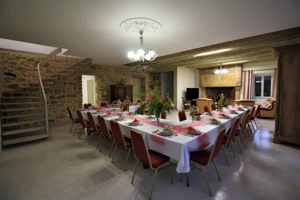Gîte Palmeraie - Vacances de Pâques en famille 12/15 personnes