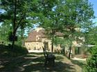dépendance du château de Cazenac