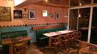 Flamingo Parcoul : salle de restaurant