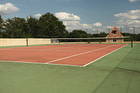 la petite prairie : tennis