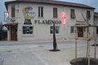 Flamingo Parcoul façade