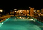 piscine Gîte de la treille en Dordogne