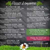 La Roulotte à Pizzas