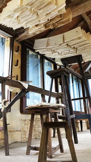 Moulin à Papier de la Rouzique