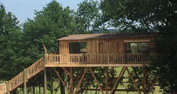 La cabane de Gardelac
