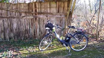 Cyclhope location de velo