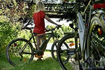 Copeyre Location Vélo