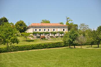 Domaine de Puyrousse