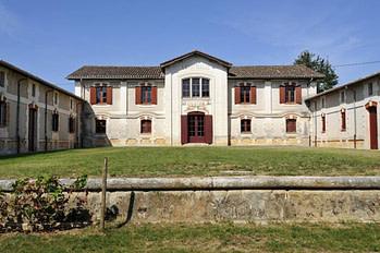 Musée du Chai de Lardimalie