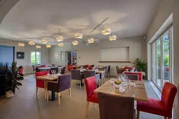 Restaurant le Meysset