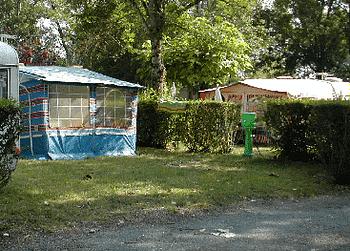 Camping Municipal Le Pré Sec
