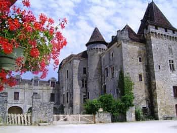 Château de la Marthonie