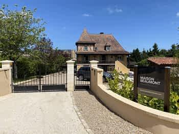 Maison de Beaumont