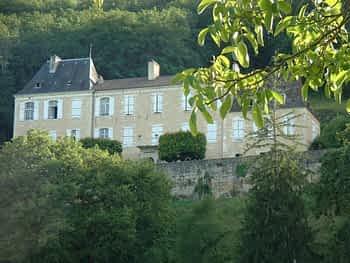 Escape Game Château de Paulhiac