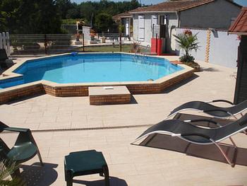 Villa Nico-Ange