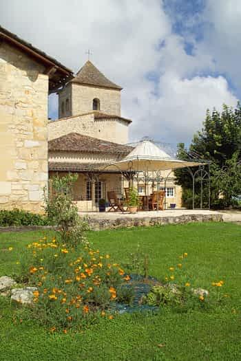 Côteau de Belpech - Gîte de la Fontaine