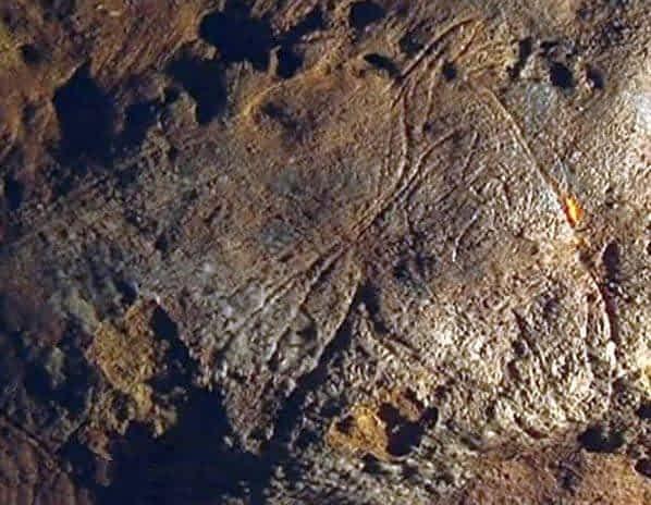 Grotte des Combarelles