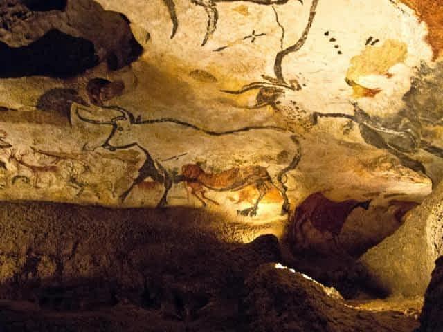 De Dordogne: land van de prehistorische mens