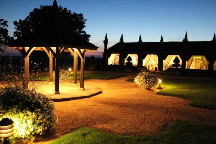 Eyrignac et ses Jardins cérémonies
