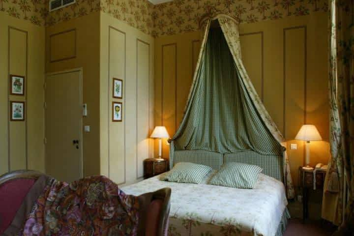 Le Manoir de Bellerive