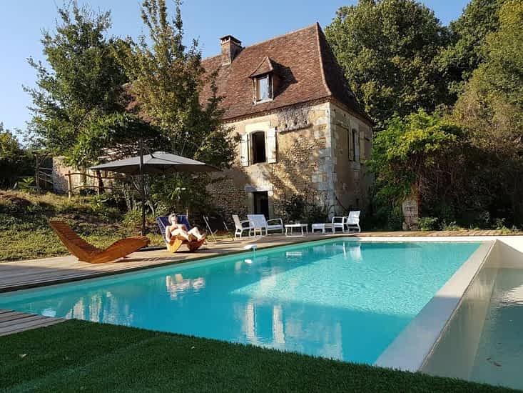 Gästehaus Chantegrel Vézère