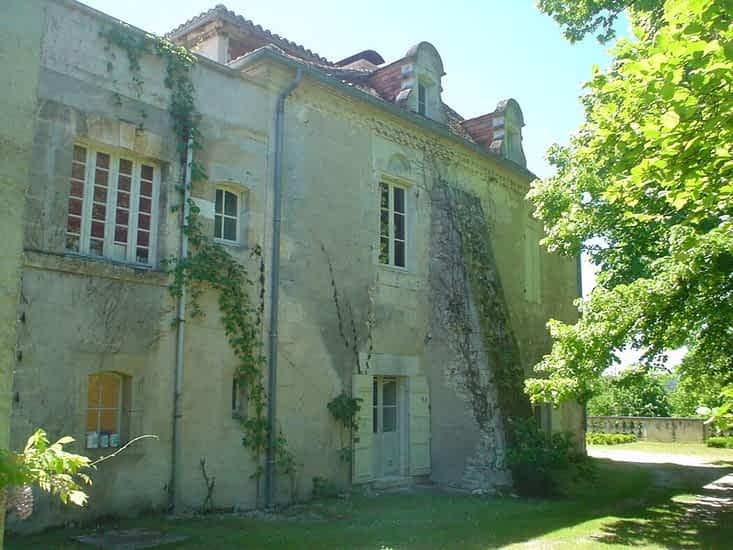 La Boissière