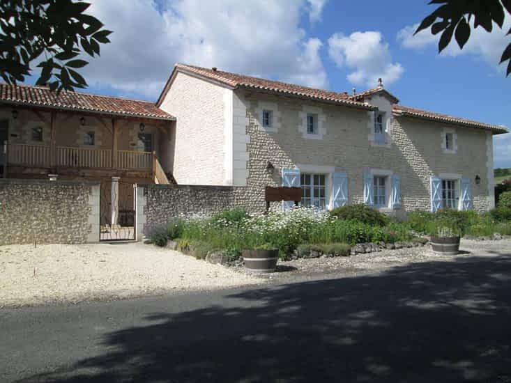 Casas rurales Moulin du Treuil