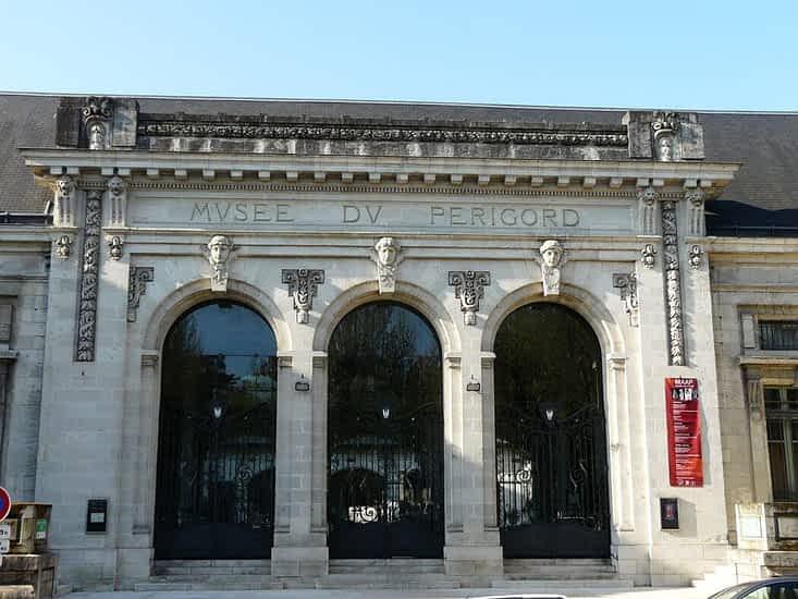Museo de Arte y Arqueología del Périgord