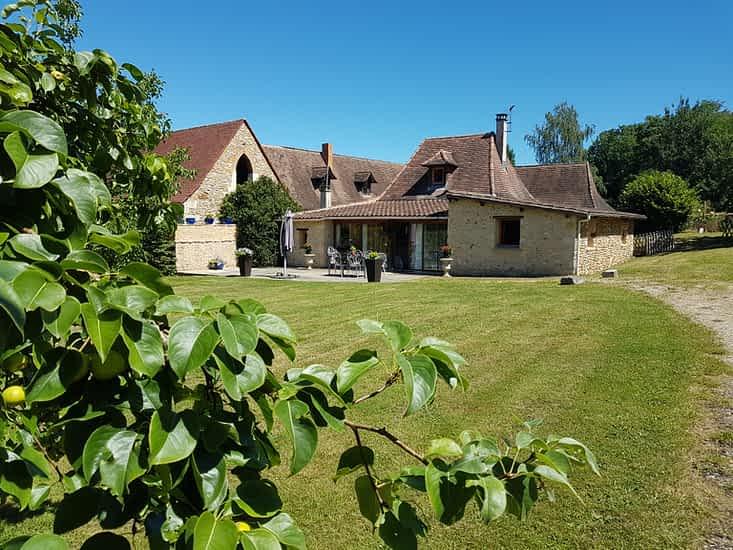 Domaine de la Charbonnière