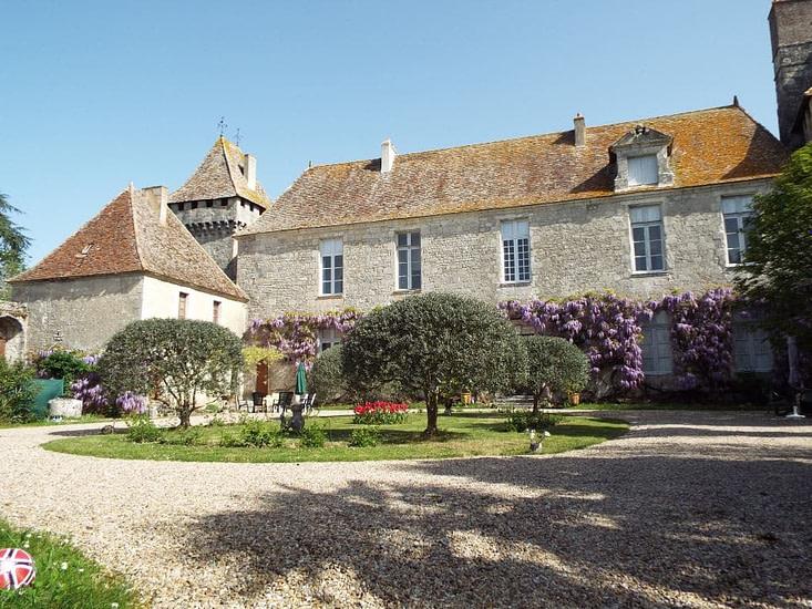 Château de Gageac