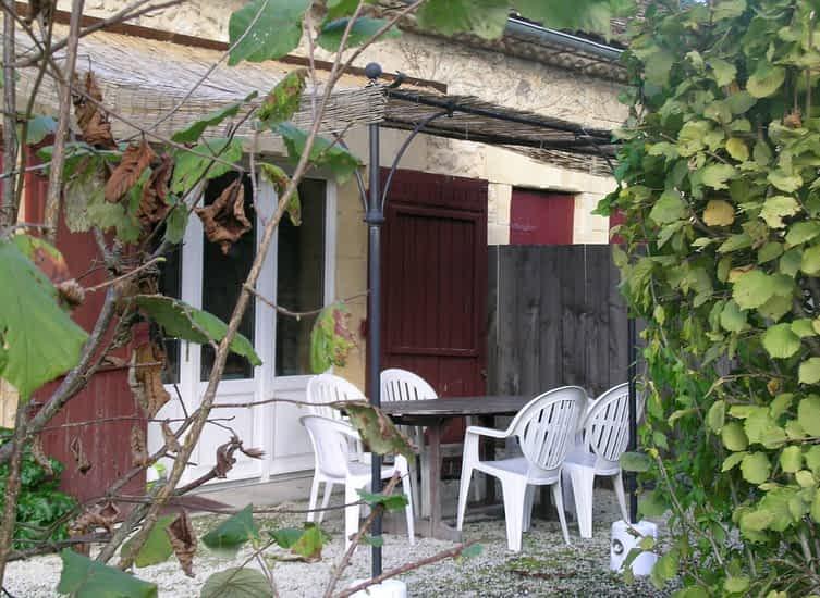 Gîtes du Domaine de Bellevue Cottage