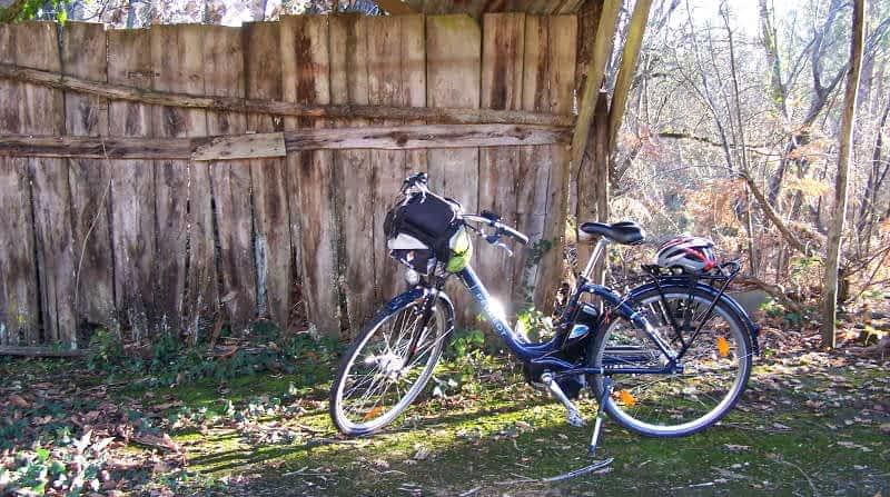 Cyclhope Bike Rental