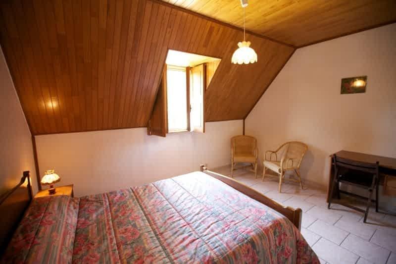 Bed and Breakfast Port d'Enveaux