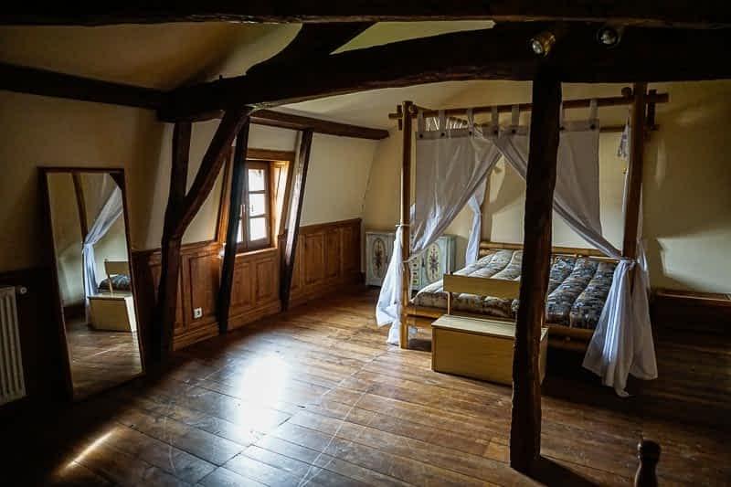 Chambres d'hôtes de Faye