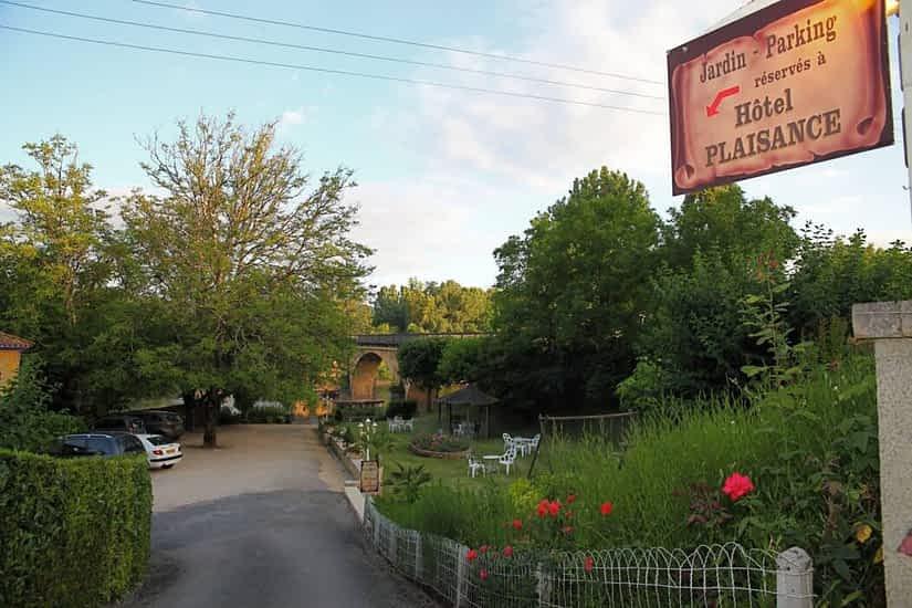 Hôtel Restaurant PLAISANCE
