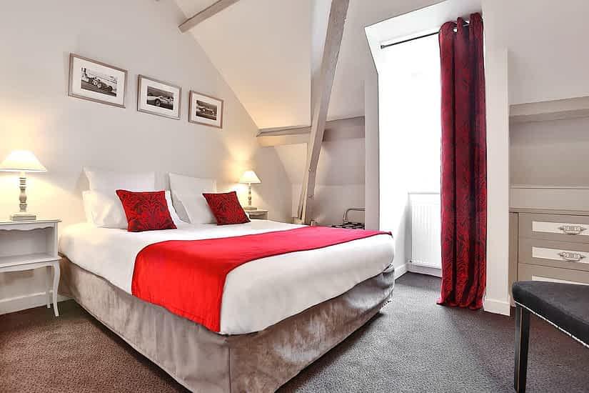 Hotel Le Meysset