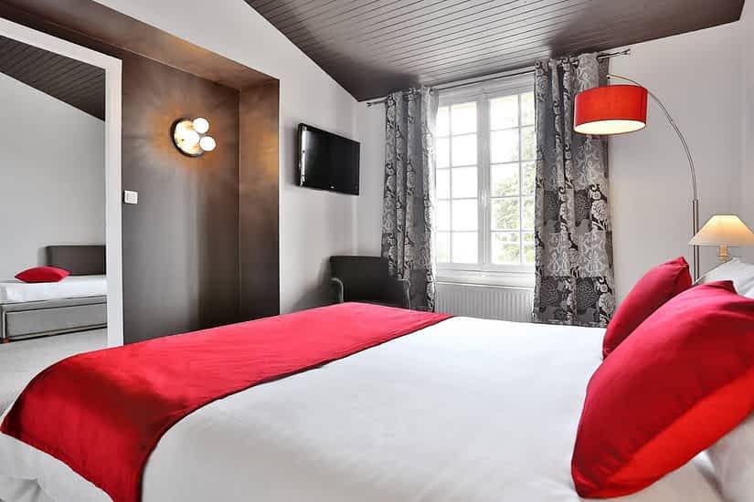 Hôtel Le Meysset