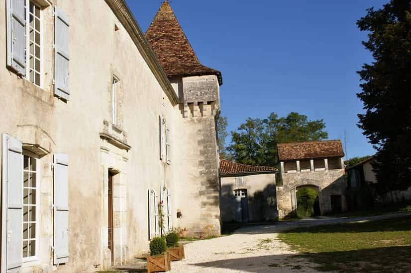 Château de la Combe