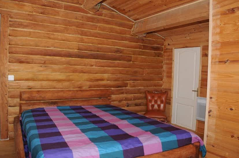Chambres d'hôtes du moulin du Vent chez Jojo