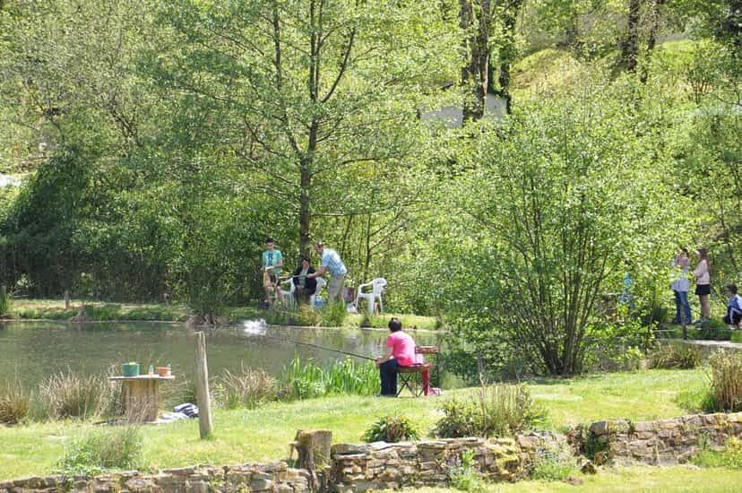Le Moulin du Châtain